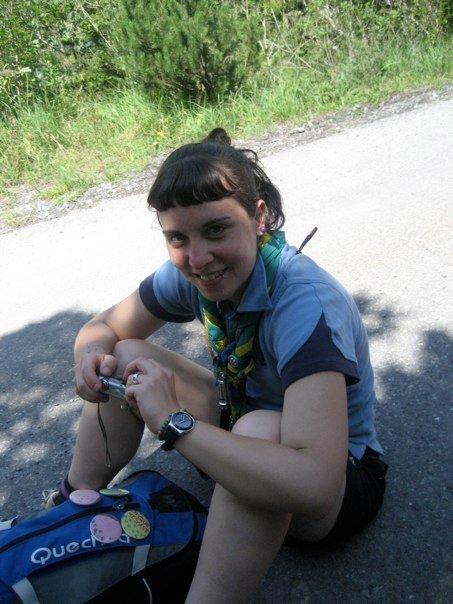 Campaments a Suïssa (Kandersteg) 2009 - 6610_1194920468715_1099548938_30614281_574849_n.jpg