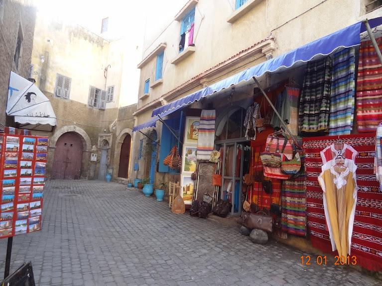 marrocos - Marrocos e Mauritãnia a Queimar Pneu e Gasolina DSC05396