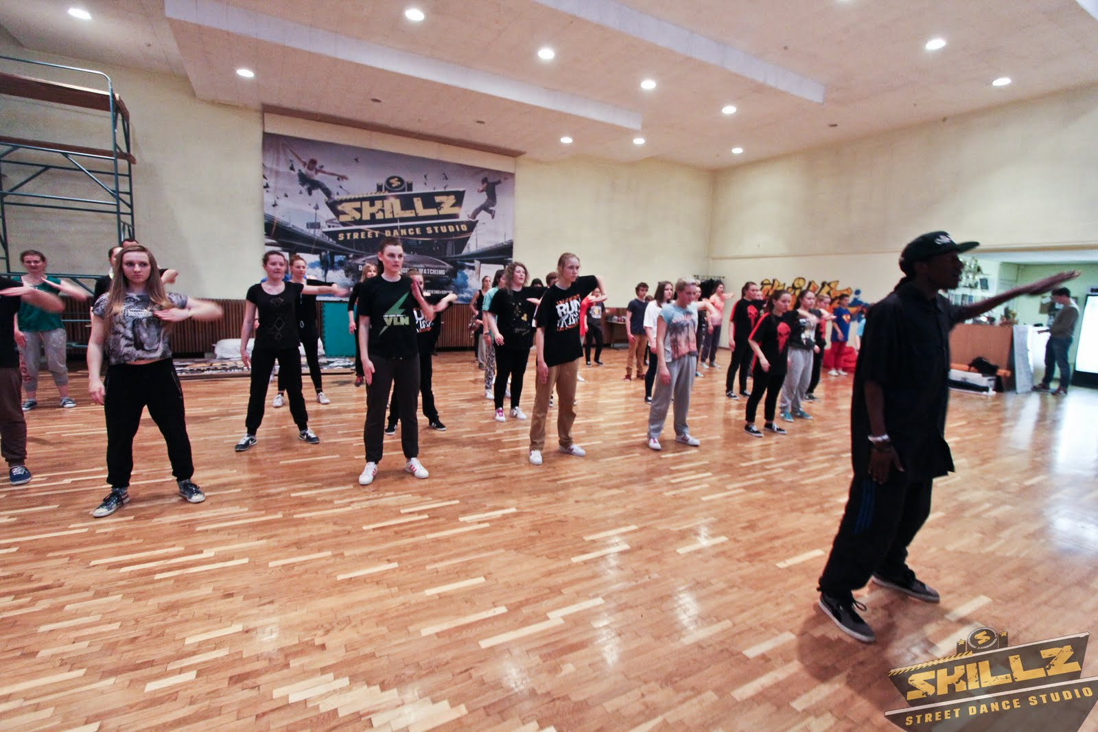 Hip Hop dance seminaras su Kashmir (UK) - IMG_8166.jpg