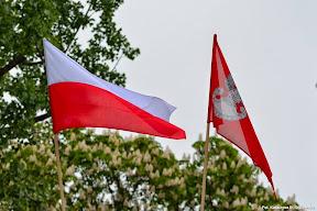 II Bieg Flagi (2 maja 2014)