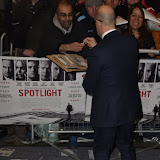 OIC - ENTSIMAGES.COM - Stanley Tucci at the  Spotlight - UK film premiere in London 20th January 2015 Photo Mobis Photos/OIC 0203 174 1069