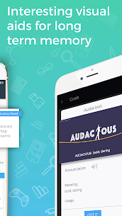Knudge.me Premium: Improve English Vocabulary MOD APK 5