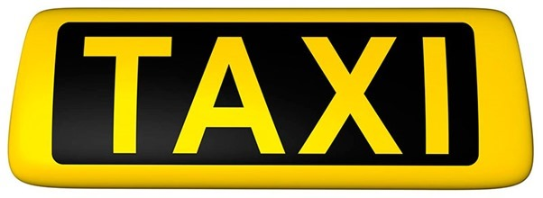 Servicio de Taxi San Pedrito