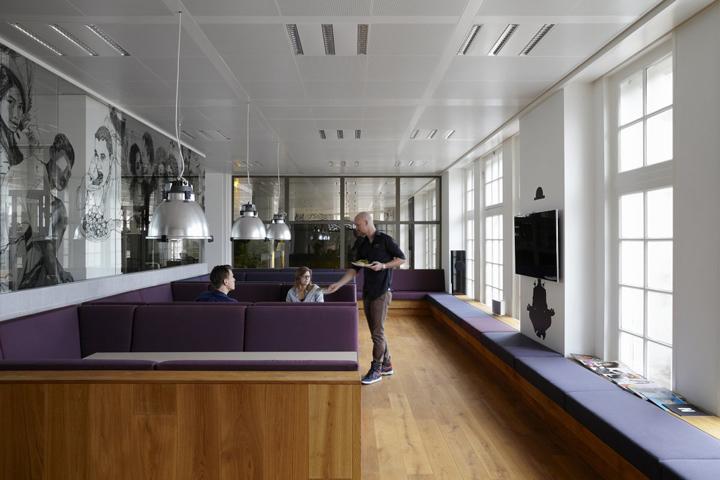 *JWT Office:發想無限創意的夢幻辦公室! 9