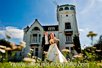 Bruidsreportage (Trouwfotograaf) - Foto van bruidspaar - 160