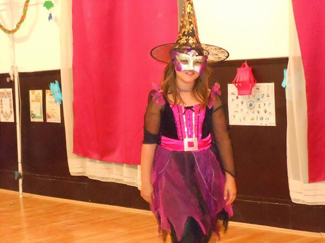Halloween Party 2014 (Tea-Ház) - DSCN2583.JPG