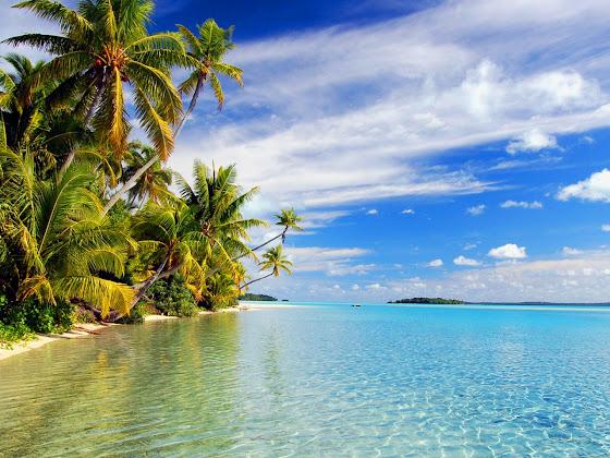 besplatne pozadine za desktop 1280x960 free download plaža more ljeto godišnji odmor palme