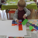 Y1 Castle and sun Paul Klee