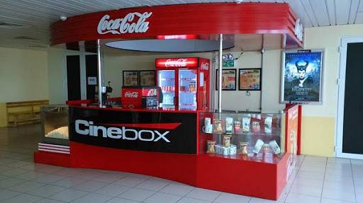 Cinebox 212, cinebox lý chính thắng