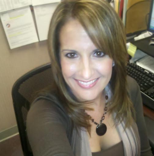 Michelle Crisp