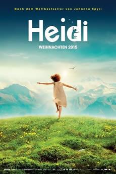 Baixar Filme Heidi (2015) Dublado Torrent Grátis