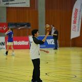 DHB U19 Master-Cup Schweiz