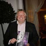 WWW.ENTSIMAGES.COM -   Nick Ferrari  at     Pride of Britain Awards at Grosvenor House, Park Lane, LondonOctober 7th  2013                                          Photo Mobis Photos/OIC 0203 174 1069