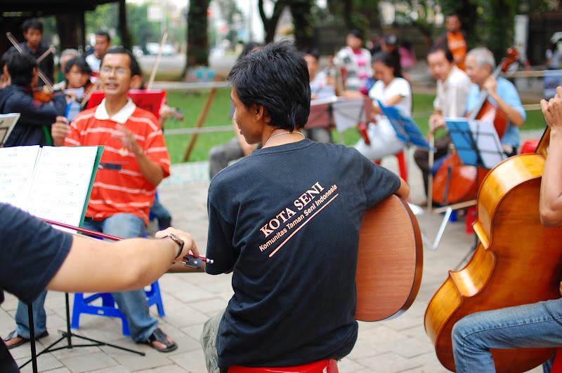 Komunitas Taman Seni Indonesia