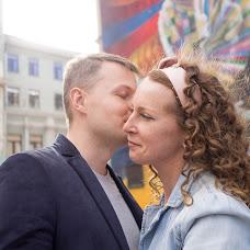 Wedding photographer Aleksey Vorobev (vorobyakin). Photo of 23.06.2017