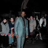 WWW.ENTSIMAGES.COM -  Adrian Lester  Whatsonstage.com Awards Concert & afterparty at Palace Theatre, Shaftesbury Avenue, London,                                                      February 17th 2013                                                    Photo Mobis Photos/OIC 0203 174 1069