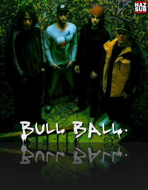 bull ball