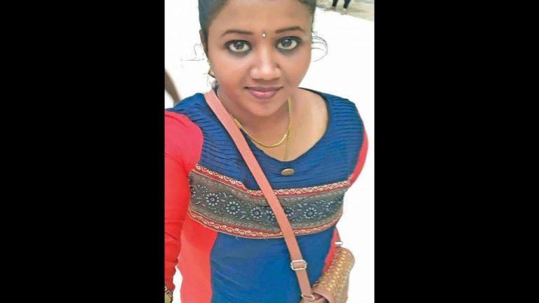 Tamil item girl
