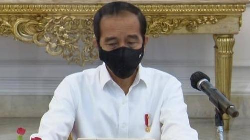 Dengarkan Masukan Ulama, Jokowi Cabut Aturan Investasi Miras di RI