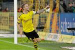 Un mois d'absence pour un cadre du Borussia Dortmund