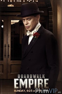 Đế Chế Ngầm 3 - Boardwalk Empire Season 3 poster