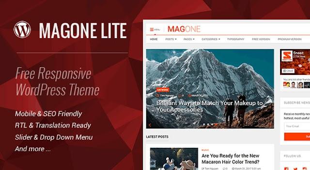 MagOne Lite 1.6