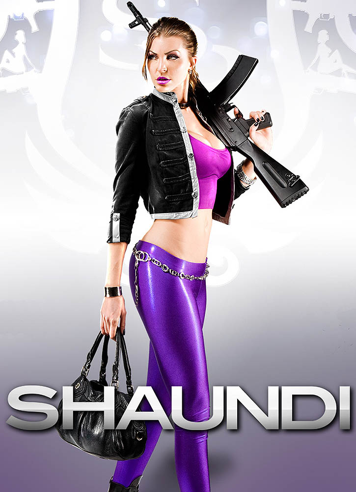 saints row 3 dating shaundi