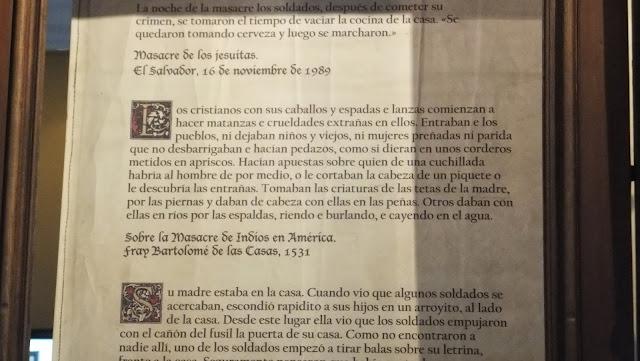 Memoria de Dante Taparelli, Museo de la Memoria, Rosario, Argentina, Elisa N, Blog de Viajes, Lifestyle, Travel