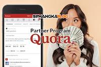 Cara Menghasilkan Uang Di Quora Beserta Tips Lengkapnya