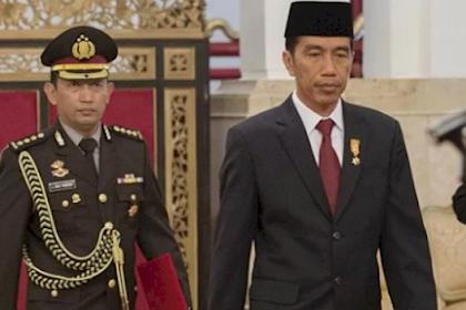 Diajukan Jokowi, Listyo Sigit Jenderal Beragama Kristen Kedua yang Akan jadi Kapolri