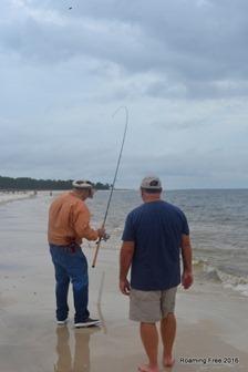 Fisherman from Iowa