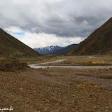 Rumo a Las Leñas, Argentina
