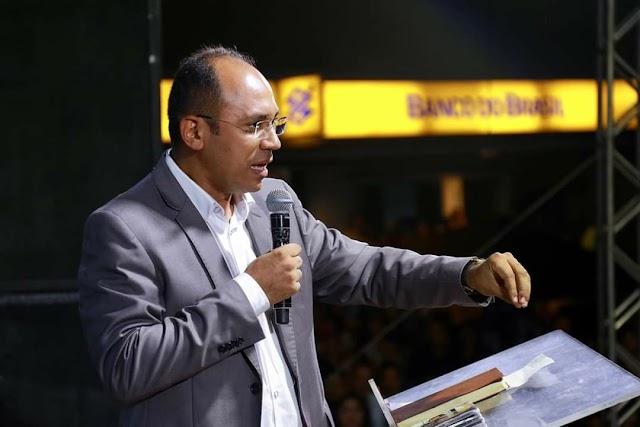 Reflexão | Dilemas de um pastor | Por Pr. Gilmar Carvalho