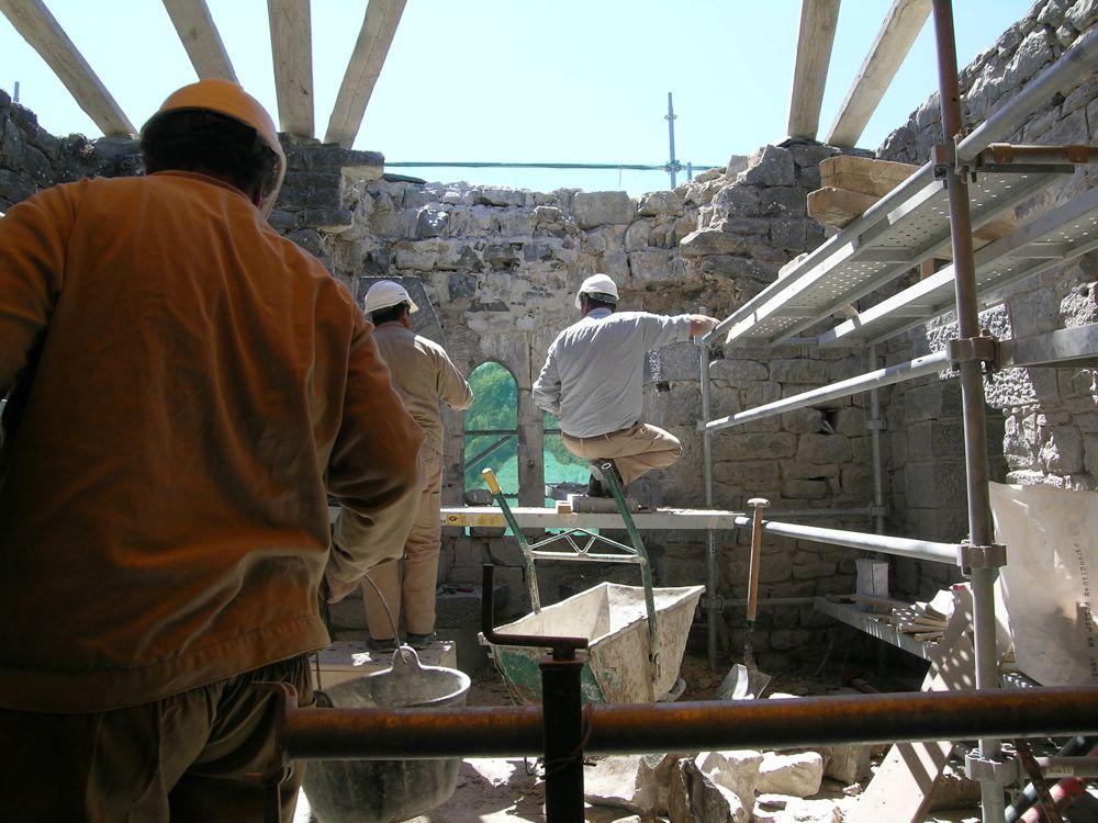 Reconstruccion Torre de Uriz - DSCN8783.jpg