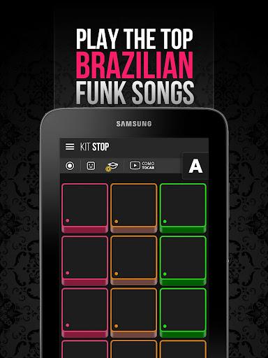 KondZilla SUPER PADS - Become a Brazilian Funk Dj screenshots 13