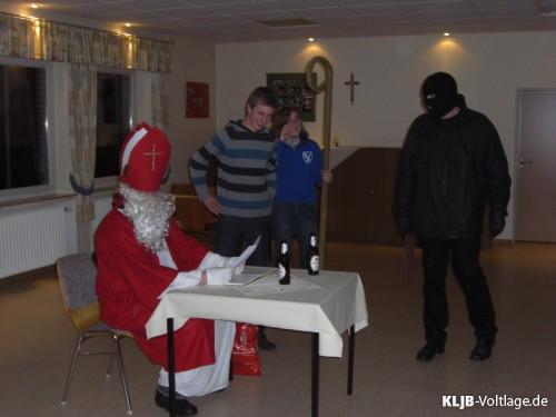Nikolausfeier 2009 - CIMG0108-kl.JPG