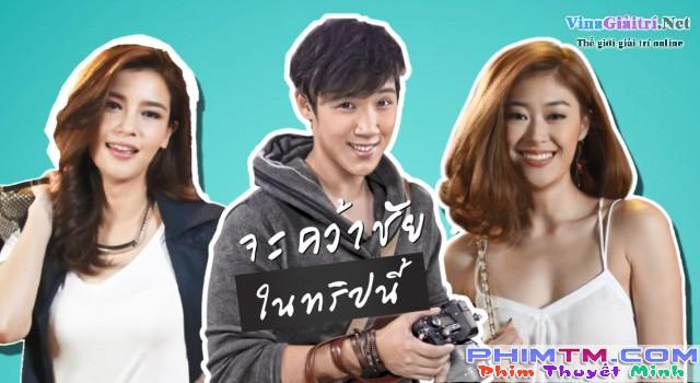 Xem Phim Hành Trình Chống Ế - Rak Fun Thalob - phimtm.com - Ảnh 1