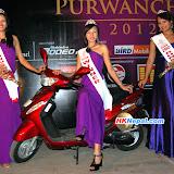 Miss Purwanchal 2012