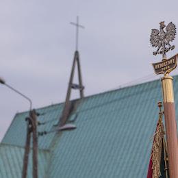 Msza za Ojczyznę - 11.11.2016 Foto: Jacek Hajduga