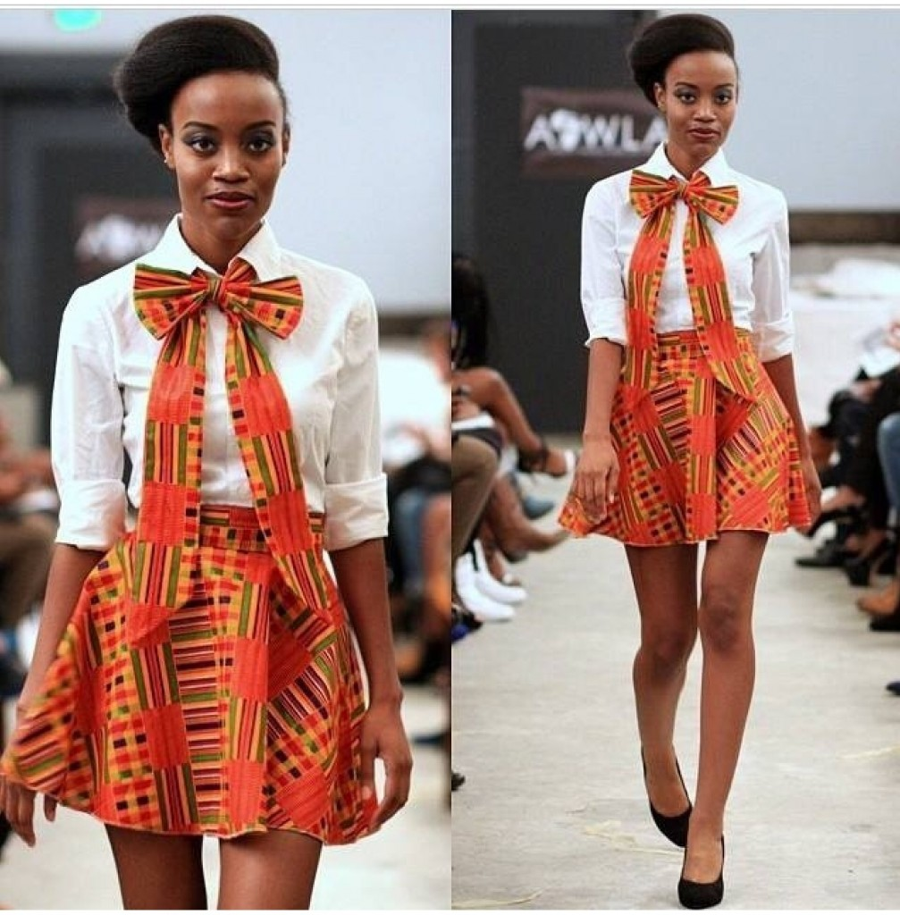 Latest Asoebi Short Dresses Styles For 2016 Fashionte