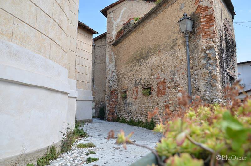 Villa Maser mostra ciliegie 33