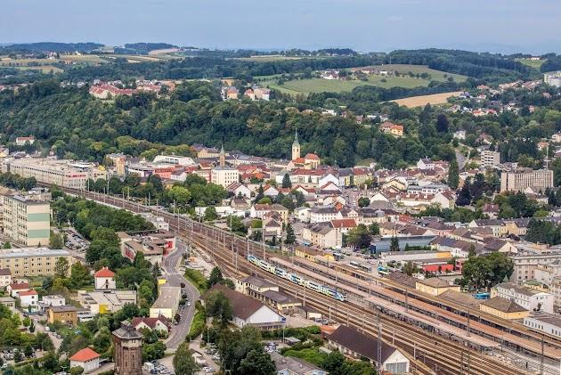 Ausflug nach Salzburg zum Hangar 7
