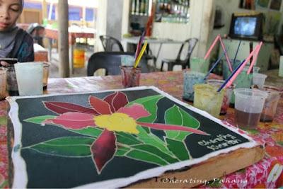 Image result for batik di cherating