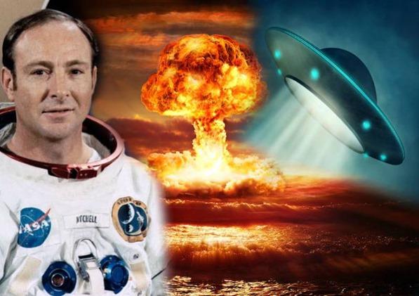 Astronauta confessa antes de morrer 01