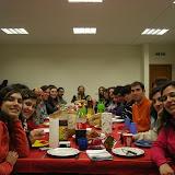 Jantar de Natal de Catequistas 2007