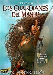 P00002 - Los Guardianes del Maser
