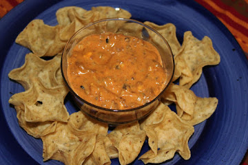 Loaded Nacho Dip Recipe