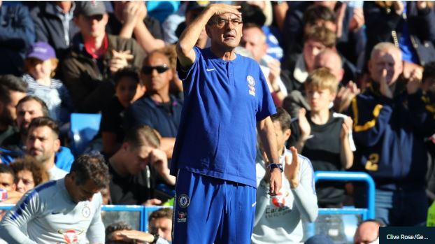 Kepa vs Caballero: Sarri Finally Confirms Chelsea's Number 1 Goalkeeper