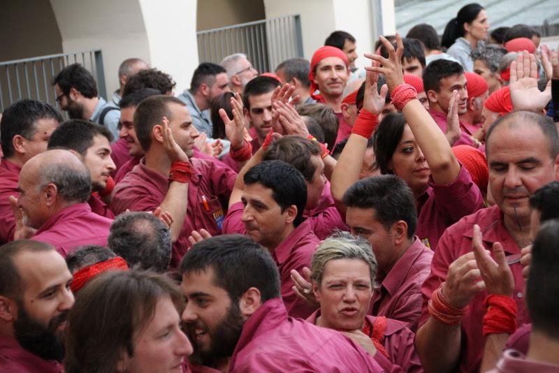 Actuació Festa Major Castellers de Lleida 13-06-15 - IMG_2257.JPG