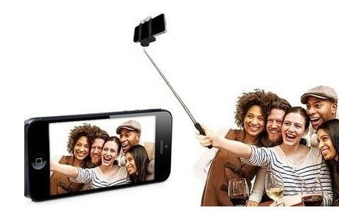 நீங்கள் செல்ஃபி ஸ்டிக் (Selfie stick)பயன்படுத்துபவரா?:இந்த வீடியோ உங்களுக்கானது!